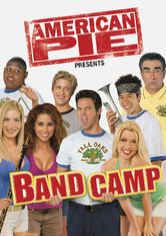 Camp Ass Pie Band American