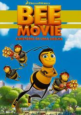 filme bee movie a histria de uma abelha